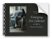 ebook the 10 steps of an emerging art collector
