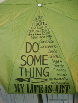 ShannonsStudio.com umbrella project