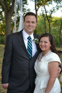 Christensen Wedding